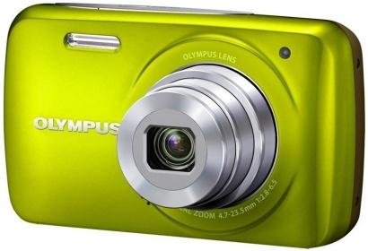 Olympus VH 210 Green