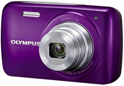 Olympus VH 210 Purple