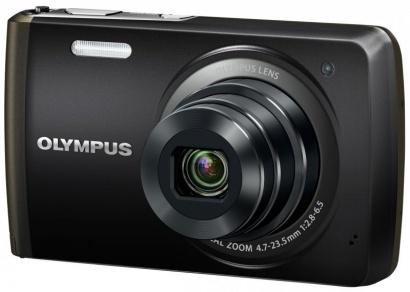 Olympus VH 410 Black