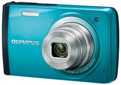 Olympus VH 410 Blue