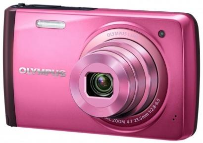Olympus VH 410 Pink