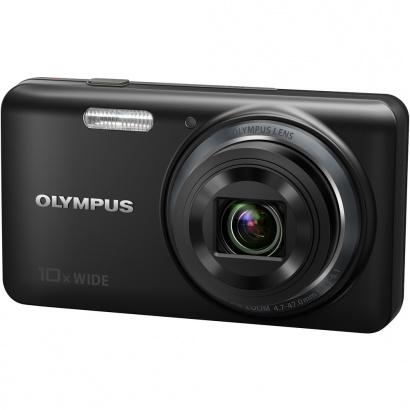 Olympus VH 520 Black