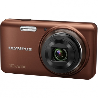 Olympus VH 520 Brown