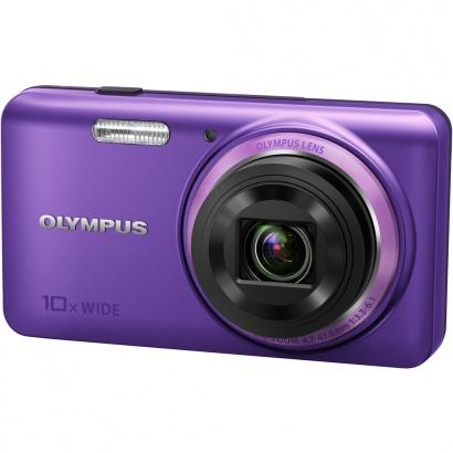 Olympus VH 520 Purple