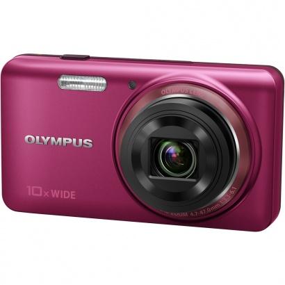 Olympus VH 520 Red