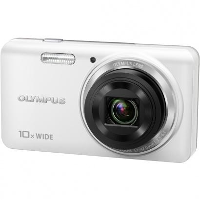 Olympus VH 520 White