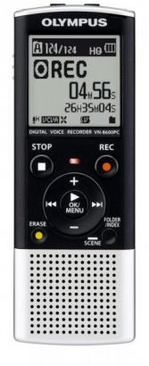 Olympus VN-8600PC