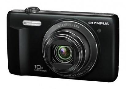 Olympus VR-340 Black