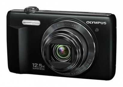 Olympus VR-360 Black