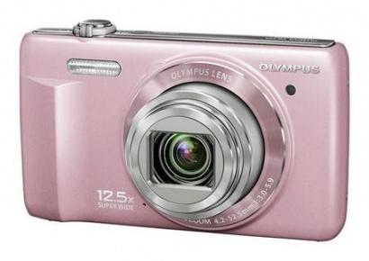 Olympus VR-360 Pink
