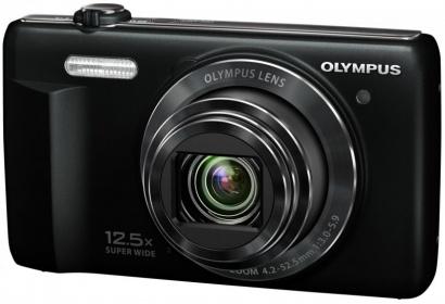 Olympus VR 370 Black