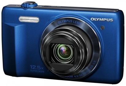 Olympus VR 370 Blue