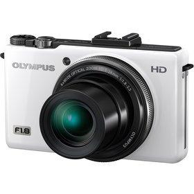 Olympus XZ 1 bílý