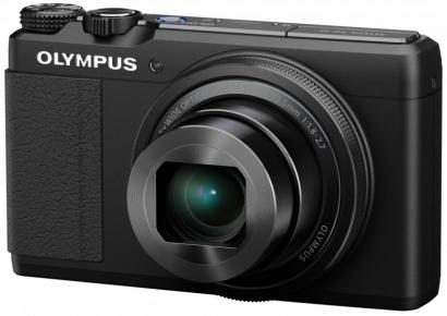 Olympus XZ 10 Black