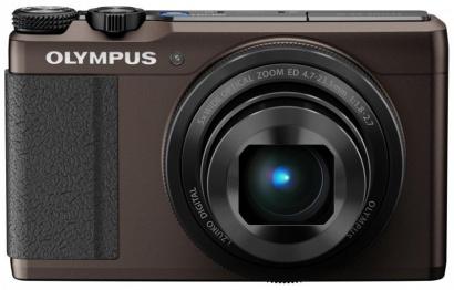 Olympus XZ 10 Brown