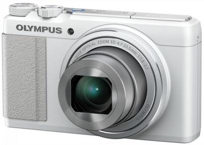 Olympus XZ 10 White