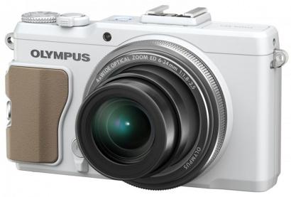 Olympus XZ 2 White