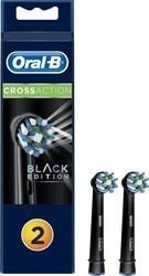 Oral-B EB 50-2 Cross Action Black