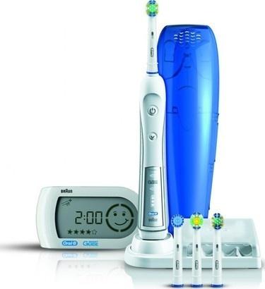 Oral-B PC 5000 (D32.546)/D34.545