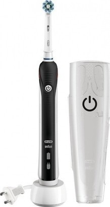 Oral-B Pro 2500 Black