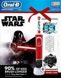 Oral-B VITALITY D100 Star Wars + pouzdro