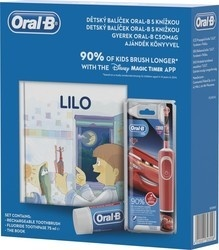 Oral-B Vitality Kids D100 Cars