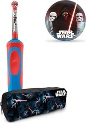Oral-B Vitality Star Wars + pouzdro