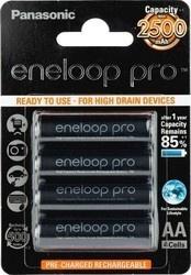 Panasonic 3HCDE/4BE ENELOOP PRO AA 4x