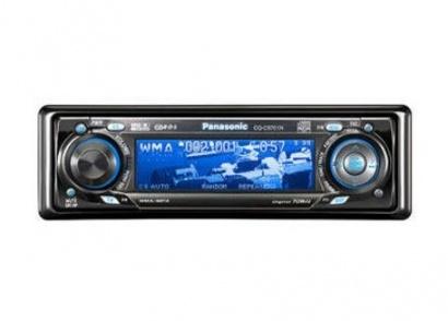 Panasonic CQ-C 9701 N