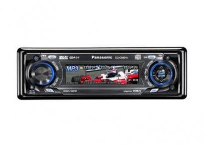 Panasonic CQ-C 9901 N