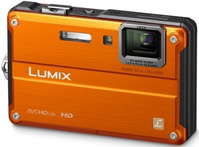 Panasonic DMC-FT2 EP-D