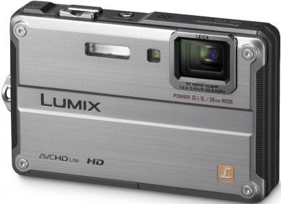 Panasonic DMC-FT2 EP-S
