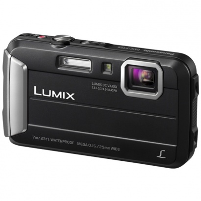 Panasonic DMC FT25EP-K