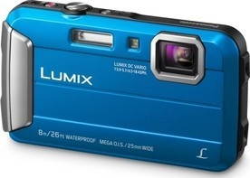 Panasonic DMC-FT30EP-A
