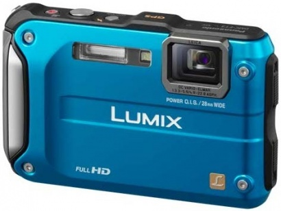 Panasonic DMC-FT3EP-A