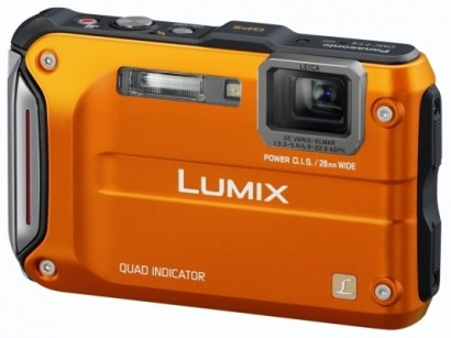 Panasonic DMC FT4EP-D
