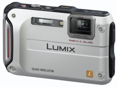 Panasonic DMC FT4EP-S