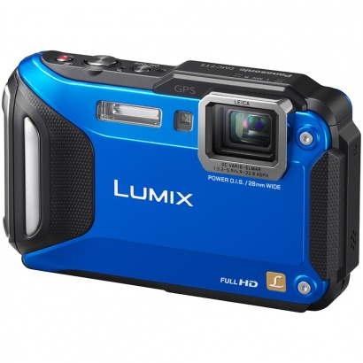 Panasonic DMC FT5EP-A
