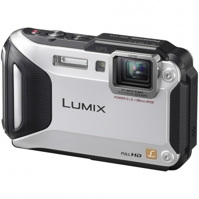 Panasonic DMC FT5EP-S