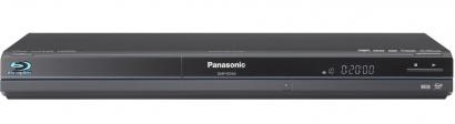 Panasonic DMP BD65EG-K