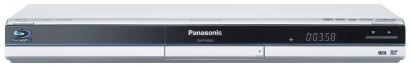 Panasonic DMP BD65EG-S