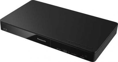 Panasonic DMP-BD81EG-K