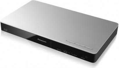 Panasonic DMP-BD81EG-S