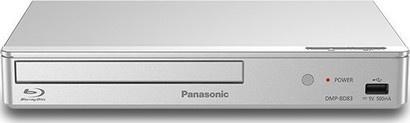 Panasonic DMP-BD83EG-S