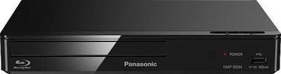 Panasonic DMP-BD84EG-K