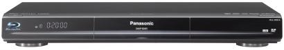 Panasonic DMP BD85EG-K