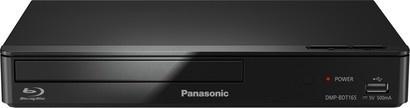 Panasonic DMP BDT165EG