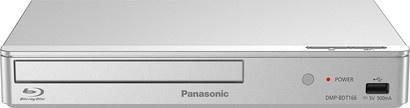Panasonic DMP-BDT166EG