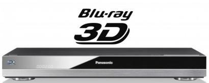 Panasonic DMP-BDT500EG