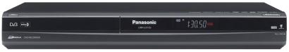 Panasonic DMR EX72SEGK